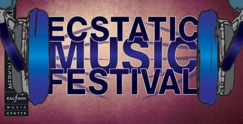 Ecstatic Music Festival, 2018