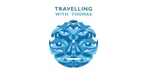 'Travelling With Thomas', 2018