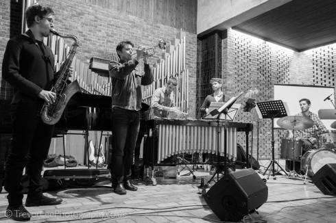 Daylight Music 282: Vesperados + Guastalla Quartet + Marcus Corbett