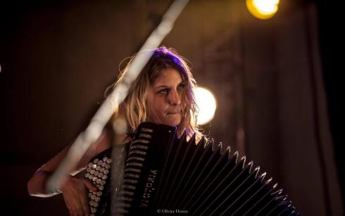 Daylight Music 284: She Makes War + Garance & The Mitochondries + Chaouche, 16th June 2018