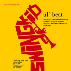 üF-Beat, 14th June 2018