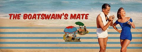 Spectra Ensemble's 'The Boatswain's Mate' – 30th/31st July, 1st August 2018