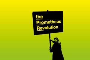 Fulham Opera's 'The Prometheus Revolution' - 7th/8th/10th August 2018