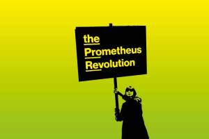 Fulham Opera's 'The Prometheus Revolution' - 7th/8th/10th August 2018