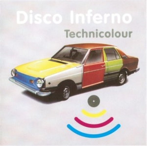 Disco Inferno: 'Technicolour'