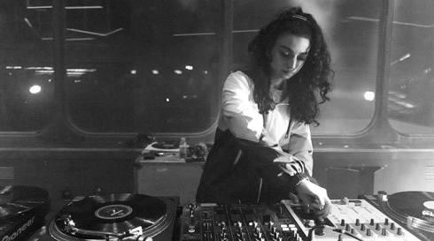 'Shiva Feshareki: Late-Night Firebird', 6th December 2018