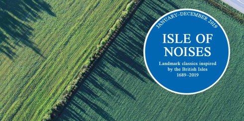 Isle Of Noises, 2019