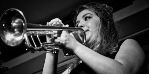 Jazz Herstory presents: Alexandra Ridout, 17th January 2019