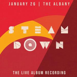 Steam Down, 26th January 2019