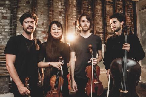 Phaedra Ensemble, 29th January 2019