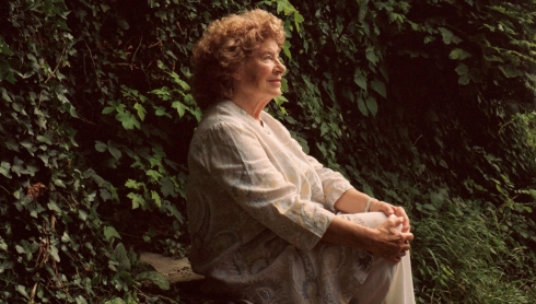 Shirley Collins, 31st January 2019