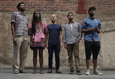 Irreversible Entanglements, 2nd February 2019