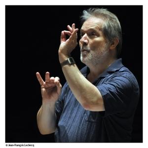 Peter Eötvös (photo © Jean-Francois Leclercq)