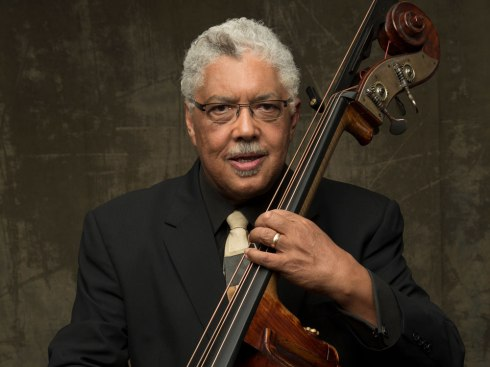 Rufus Reid (photo © Jimmy Katz)