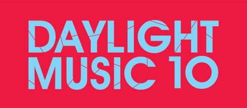 Daylight Music 10, 2019