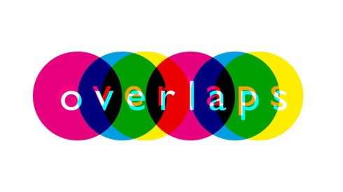 'Overlaps 2', 5th June 2019