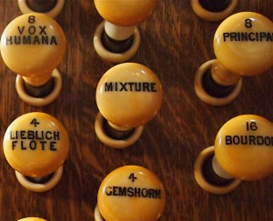 'Mixture: New Music For Organ and Electronics', 10th June 2019