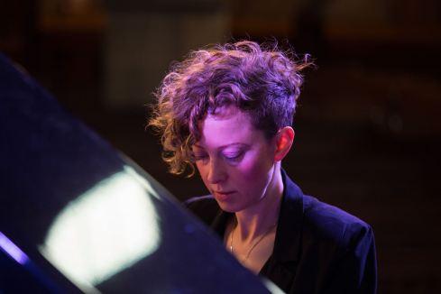 Daylight Music 311: 'Magnetic String Resonance' with Xenia Pestova Bennett + Ligeti Quartet + Snowpoet + Muted Summer Landscape - 29th June 2019