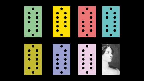 'Ada Lovelace: Imagining the Analytical Engine', 2nd November 2019