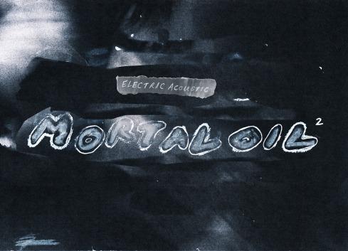 Mortal Oil 2, 24th January 2020