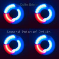 Colin Edwin: 'Second Point of Origin'