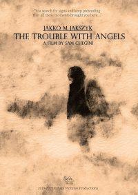 Jakko M. Jakszyk: 'The Trouble with Angels'